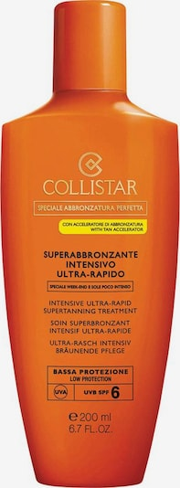 Collistar 'Intensive Ultra-Rapid' in gelb / orange / schwarz, Produktansicht