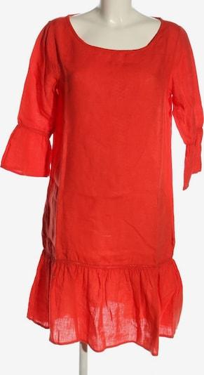 CONLEYS BLUE Langarmkleid in M in rot, Produktansicht