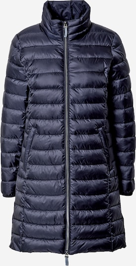 ESPRIT Winter coat in navy, Item view