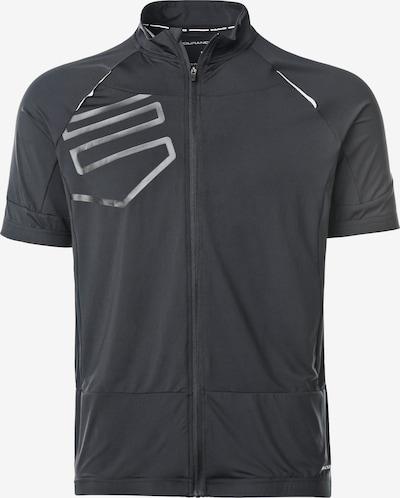 ENDURANCE Radtrikot 'Macdon M' in schwarz, Produktansicht