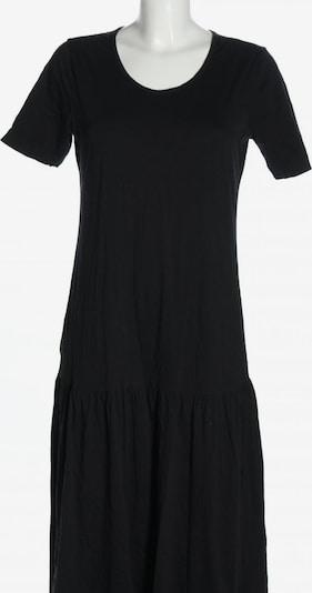 Maas Shirtkleid in L in schwarz, Produktansicht