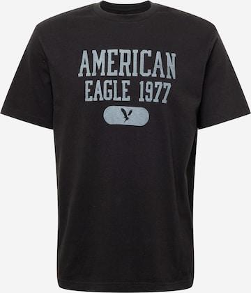 American Eagle Särk, värv must