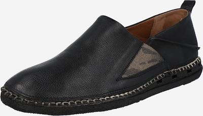 A.S.98 Papuče 'BASTARD' - čierna, Produkt