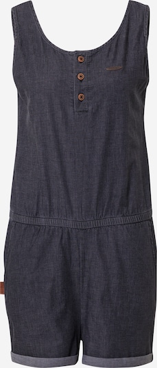 Alife and Kickin Jumpsuit 'Jolie' en azul denim, Vista del producto