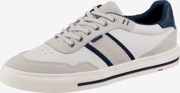 LLOYD Sneaker 'Elon' in Weiß