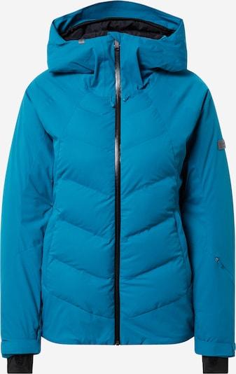 ROXY Veste de sport en turquoise, Vue avec produit