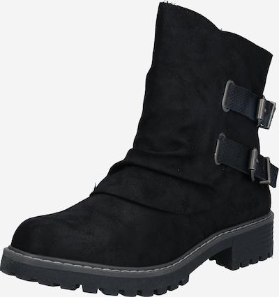 Blowfish Malibu Boots 'Rigley 4 Earth' en noir, Vue avec produit