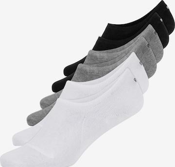 SNOCKS Socks in Mixed colors