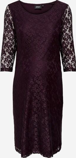 Only Maternity Dress in Dark purple, Item view