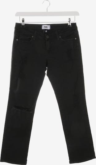 PAIGE Jeans in 26 in schwarz, Produktansicht