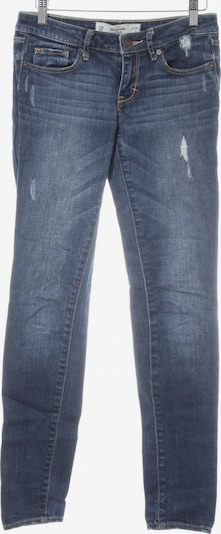 Abercrombie & Fitch Slim Jeans in 25-26/31 in dunkelblau: Frontalansicht