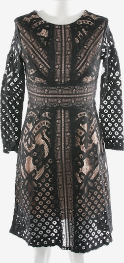 RAOUL Kleid in M in beige / schwarz, Produktansicht