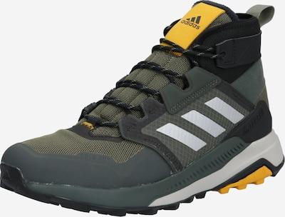 ADIDAS PERFORMANCE Sporta apavi 'Trailmaker' tumši zaļš / melns, Preces skats