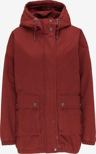 DreiMaster Vintage Übergangsjacke in rostrot, Produktansicht