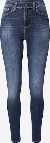 AG Jeans Jeans 'MILA' i blå