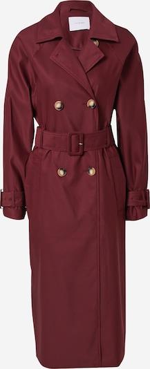 Demisezoninis paltas iš IVY & OAK , spalva - vyšninė spalva, Prekių apžvalga