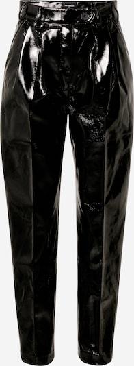 The Kooples Pantalon à pince 'PANTALON' en noir, Vue avec produit