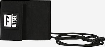 DIESEL Kukkaro 'HIRESH' värissä musta