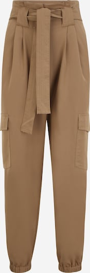 Y.A.S (Tall) Pleat-front trousers 'CAIA' in Light brown, Item view