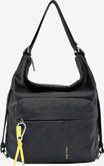 Suri Frey Kabelka na rameno 'Sports Marry' - žltá / čierna / biela, Produkt