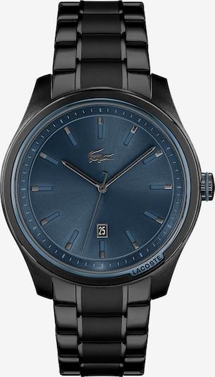 LACOSTE Uhr in dunkelblau / schwarz, Produktansicht