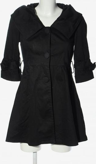 Cache Cache Long-Blazer in S in schwarz, Produktansicht