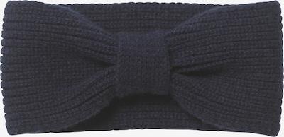 Bandană 'Cleo' BeckSöndergaard pe albastru marin, Vizualizare produs