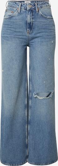 Jeans BDG Urban Outfitters pe albastru denim, Vizualizare produs
