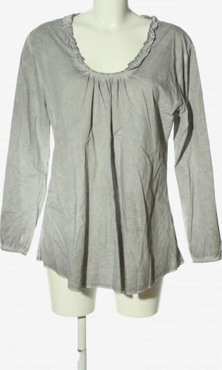 BETTER RICH Schlupf-Bluse in M in grün, Produktansicht