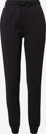 LACOSTE Broek in de kleur Zwart, Productweergave