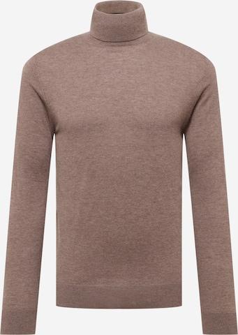 Hackett London Pullover in Grau