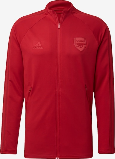 ADIDAS PERFORMANCE Jacke in rot, Produktansicht