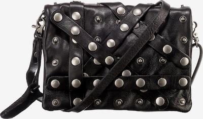 A.S.98 Umhängetasche in schwarz, Produktansicht