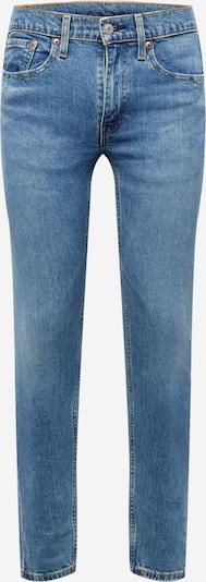LEVI'S Jeans i blue denim, Produktvisning