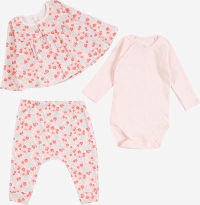 PETIT BATEAU Set in mischfarben / rosa, Produktansicht
