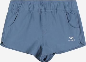 ROXY Sportbadkläder 'WAVE 2' i blå