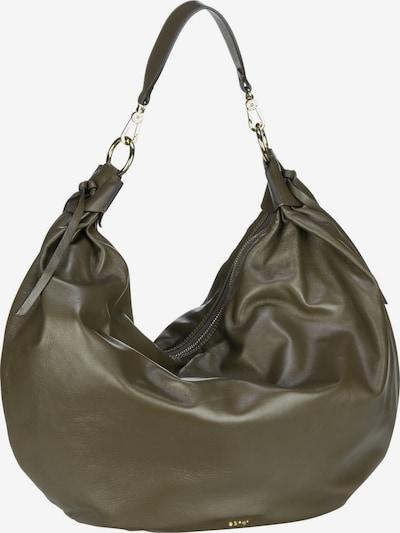 ABRO Handtasche 'Anita 29530' in khaki, Produktansicht