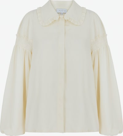 Aligne Blouse 'Brooke' in de kleur Wit, Productweergave
