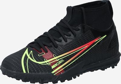 NIKE Futbola apavi melns, Preces skats