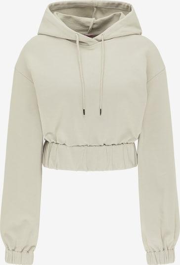 myMo ATHLSR Sportief sweatshirt in de kleur Pastelgroen, Productweergave