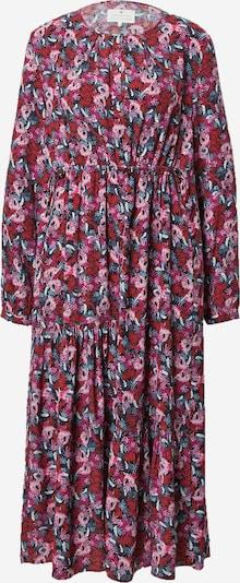 LIEBLINGSSTÜCK Kleid 'Rani' in nachtblau / beere / pink / rot, Produktansicht