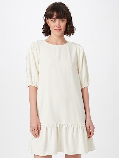 DeFacto Kleid in weiß, Modelansicht