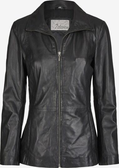7ELEVEN Jacke 'Cara' in schwarz, Produktansicht