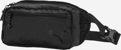 PUMA Gürteltasche in schwarz, Produktansicht