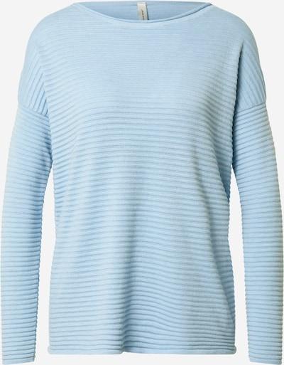 Soyaconcept Pullover 'NIAKA 4' in hellblau, Produktansicht