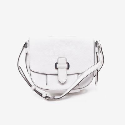 Michael Kors Schultertasche / Umhängetasche in One Size in weiß, Produktansicht