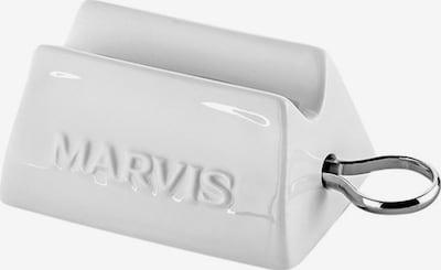 Marvis Zahnpastaspender in weiß, Produktansicht