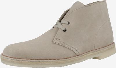 Clarks Originals Chukka boots 'Desert Boot' i sand, Produktvy