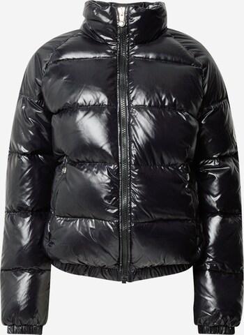 Veste d'hiver 'Vintage Mythic' PYRENEX en noir