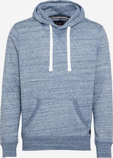 BLEND Mikina 'HNAP' - kouřově modrá, Produkt